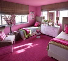 Girl's Room Pictures 11