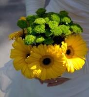 Semnificatia florilor din buchetul de mireasa