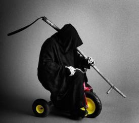 Superstitii care prevestesc moartea