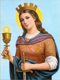 Sfanta Barbara