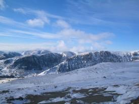 muntii-bucegi-iarna