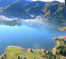 lacul cobilita